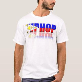 Pinoy Hip-Hop T-Shirt