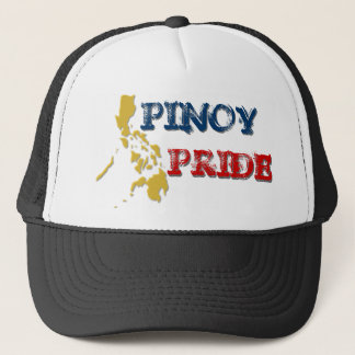 Pinoy Pride Hat