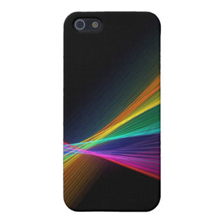 Pinpoint Rainbow Gay Pride LGBT iPhone 5/5S Case