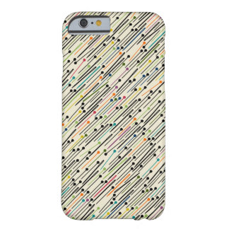 pins and needles multi barely there iPhone 6 case