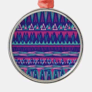 pins metal ornament