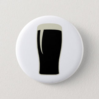 Pint o' Stout 2 Inch Round Button