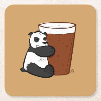 Pint Panda - Coasters