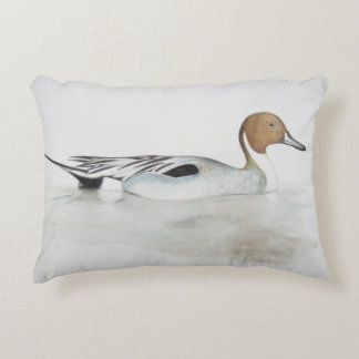 Pintail Duck 2011 Accent Pillow