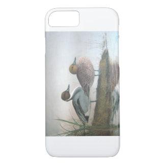Pintail Ducks Case-Mate iPhone Case