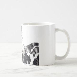 pinto mug