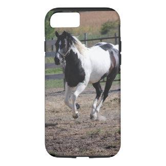 Pinto Paint Horse iPhone 8/7 Case