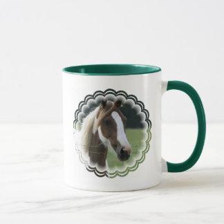 Pinto Pony Coffee Mug