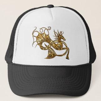 Pintocampus Trucker Hat