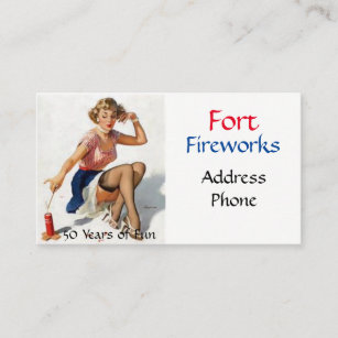 Founder business cards business card printing zazzle ca pinup firework business card colourmoves