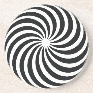Pinwheel Coaster