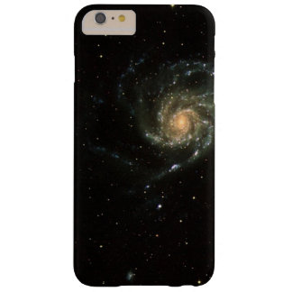 Pinwheel Galaxy Barely There iPhone 6 Plus Case