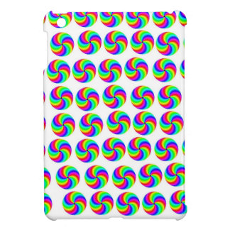 Pinwheel iPad Case
