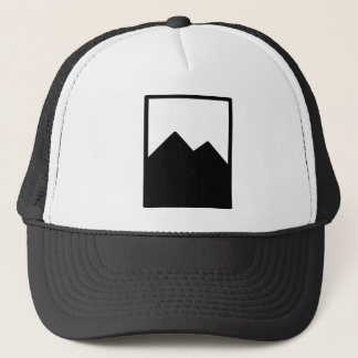 pioc_flask trucker hat