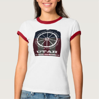 Pioneer Day T-Shirt