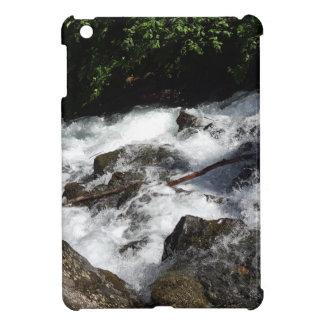 Pioneer Falls Butte Alaska Case For The iPad Mini
