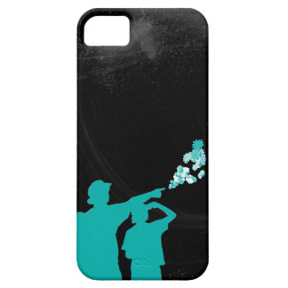 Pioneer Flower iPhone 5 Covers
