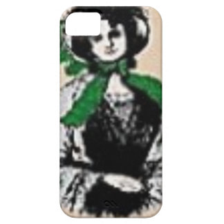 Pioneer Lady Case For The iPhone 5