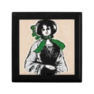 Pioneer Lady Gift Box