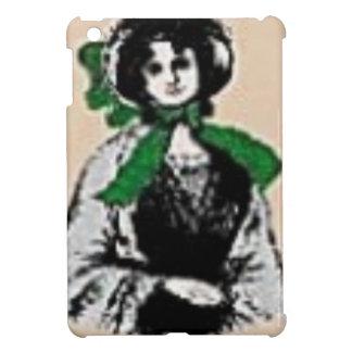 Pioneer Lady iPad Mini Case