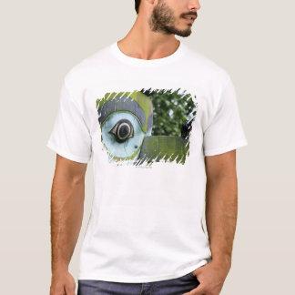 Pioneer Square, Seattle, Washington State, USA T-Shirt