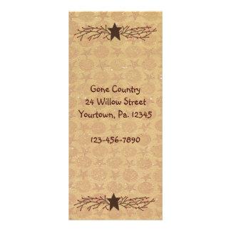 Pip Berry Star Rack Card