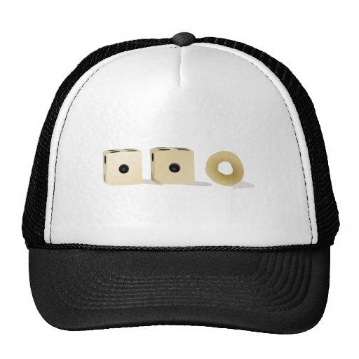 """""""Pip Pip"""" Fancy Hat"""