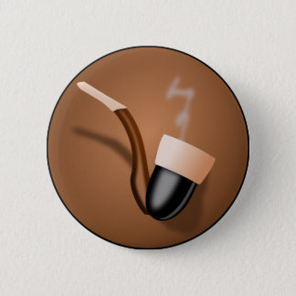 Pipe 2 Inch Round Button