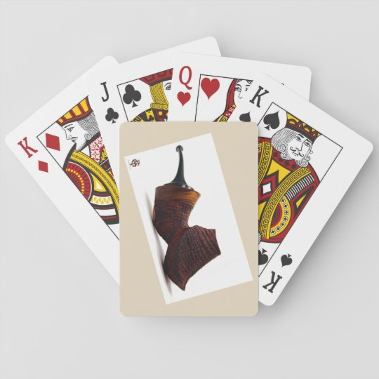 Pipe Playing Cards
