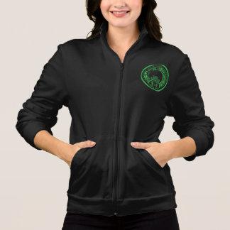 Pipeline Ireland 2016 Full-Zip Women's Fleece