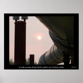 Pipeline Poster