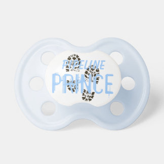 Pipeline Prince Baby Pacifier