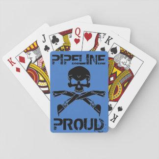 PIPELINE PROUD CARDS
