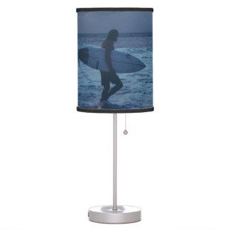 PIPELINE SURF LAMP