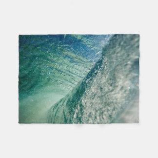 Pipeline Wave Fleece Blanket