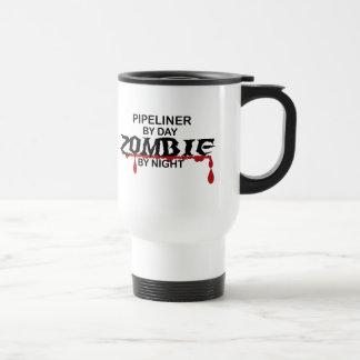 Pipeliner Zombie Coffee Mug