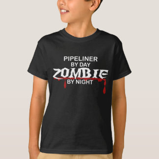 Pipeliner Zombie T-Shirt