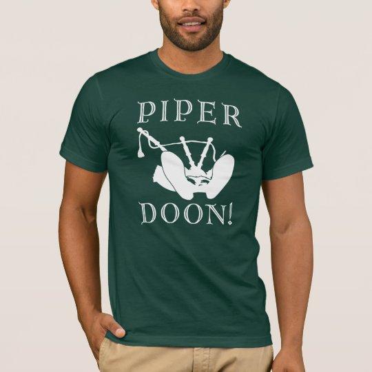 Piper Doon - Green T-Shirt