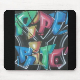 PIPERITE MOUSE PAD