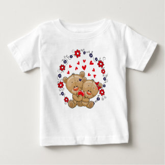 Pipes Baby T-Shirt