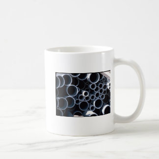 Pipes Photo Mug