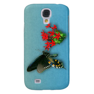 Pipevine Swallowtail Butterfly iPhone 3g Case 2
