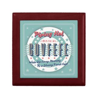 Piping Hot Covfefe Gift Box