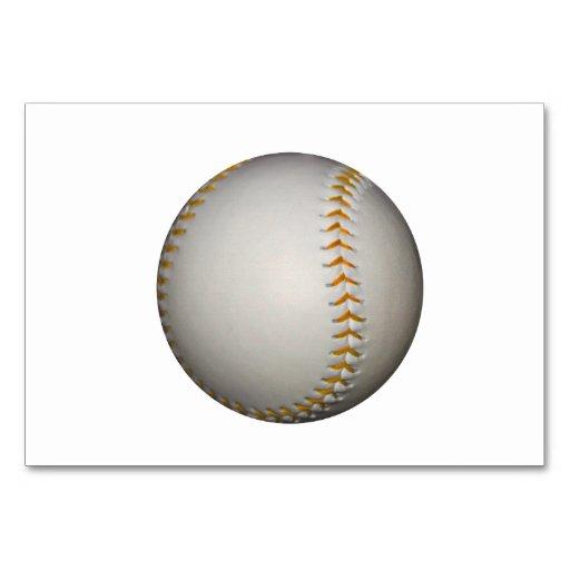 Piquer de base-ball/base-ball w/Orange