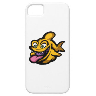Piranha Case For The iPhone 5