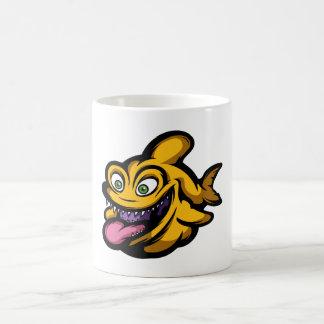 Piranha Coffee Mug