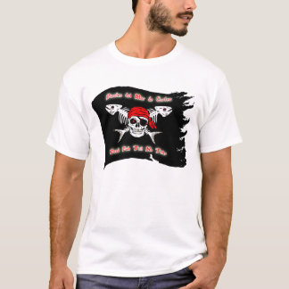 Piratas del Mar de Cortez T-Shirt
