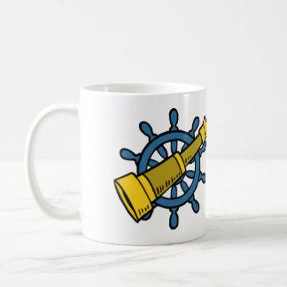 Pirate101 Privateer Coffee Mug