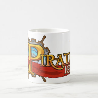Pirate 101 Logo Mug