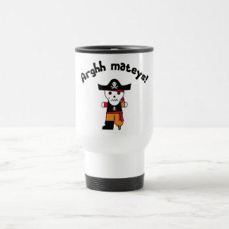 Pirate 1 d'Arghh Tasse À Café